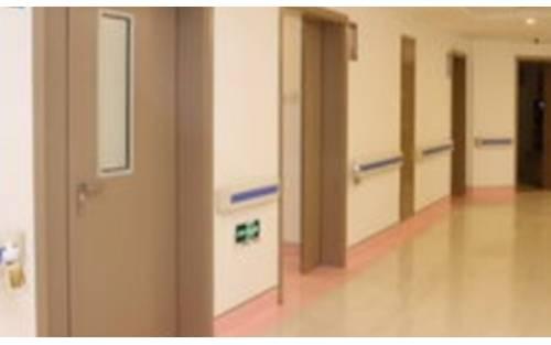 西安市东郊第一职工医院口腔科
