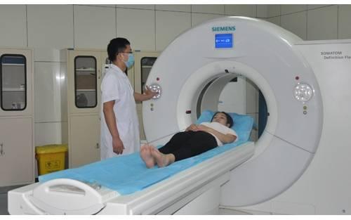 广东银行医院口腔科