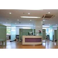香港植齒及頜面外科中心牙齿种植