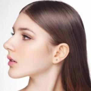 耳部歪曲畸形