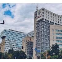 北京大学口腔医院第一门诊部正畸科牙齿矫正