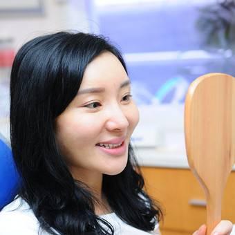 新疆人民医院口腔科牙齿矫正效果分享|专家推荐