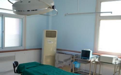 长沙头等舱医学整形美容医院
