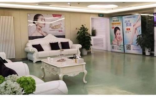 重庆阳光医院整形美容科