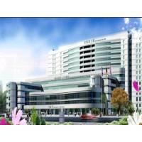 银川市第一人民医院整形科自体隆胸