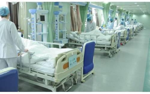温州和平国际医院欧洲之星抗衰
