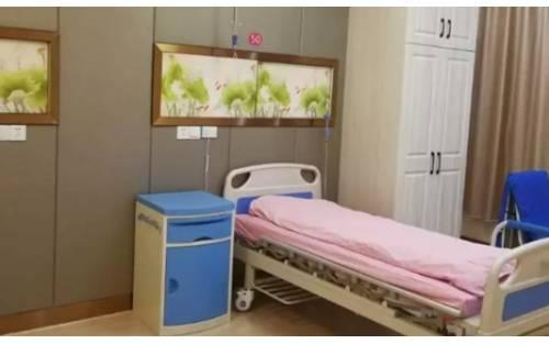 武汉市第一医院欧洲之星抗衰
