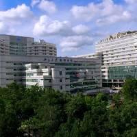 北京大学深圳医院热玛吉