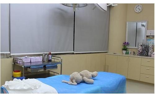 深圳小忠丽格医疗美容门诊部热玛吉