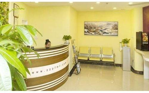 郑州市金水区金水秋涛医疗美容诊所热玛吉