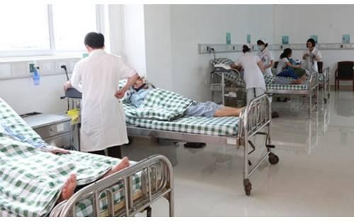 杭州市第三人民医院欧洲之星抗衰