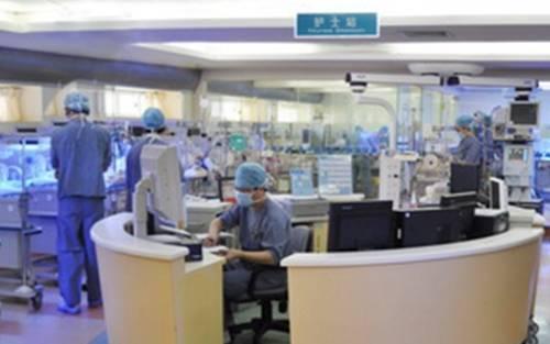 上海浮美皮肤科门诊部欧洲之星抗衰