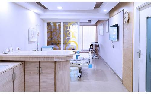 北京梅颜医疗美容诊所热玛吉