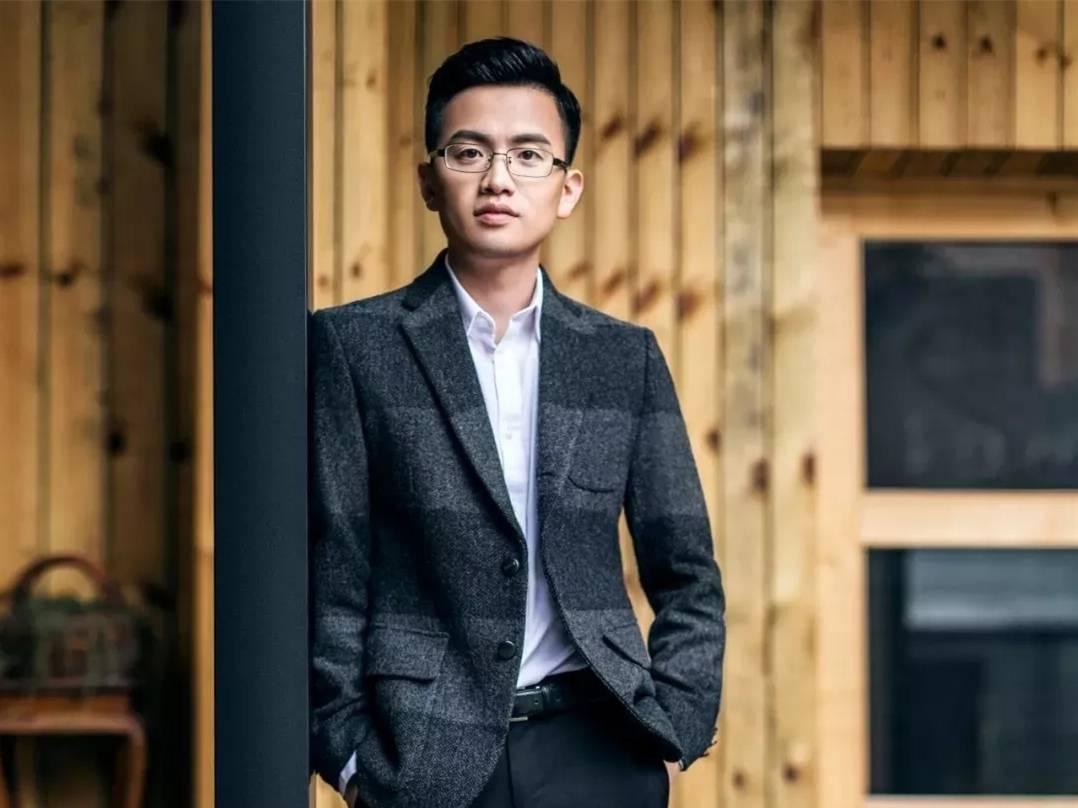 """2018,這家平臺要完成10億交易額?美唄CEO龔連勝,一位極客少年的""""醫美夢""""丨人物"""