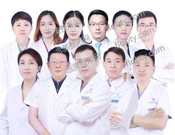 济南海峡整形医院
