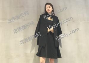 上海艺星吸脂瘦大腿术后