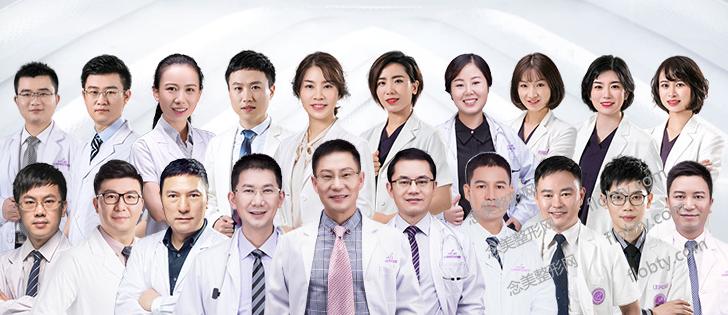 长沙美莱医疗美容医院和亚韩哪个好
