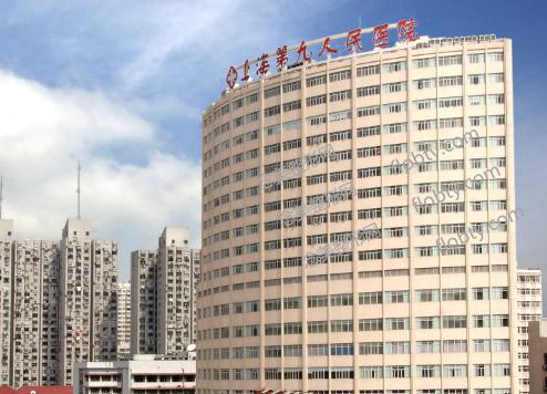 上海九院隆鼻案例