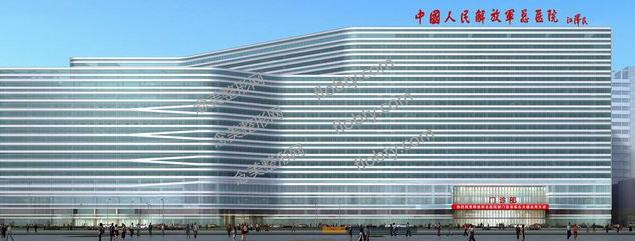 北京301医院