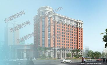 柳州工人医院整形外科
