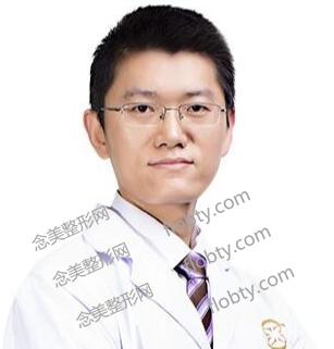 四川人民医院刘全整形怎么样