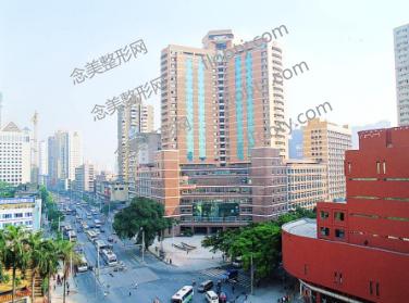 广东省人民医院整形外科怎么样?附价格表及特色项目