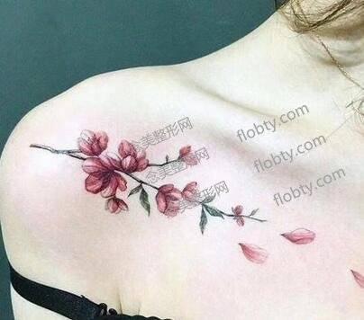 纹身真的可以随便纹吗?对身体有损害吗