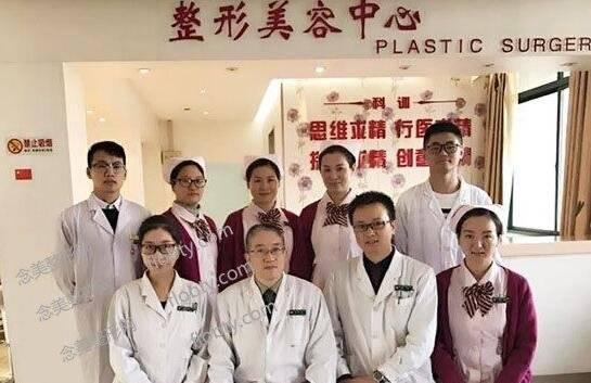 湖州解放军第98医院整形科吸脂瘦脸案例分享:前后变化明显